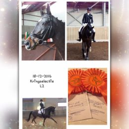 20161218 Caroline Capelse manege