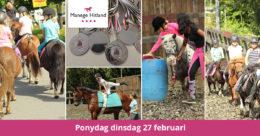 201802 ManageHitland-Ponydag
