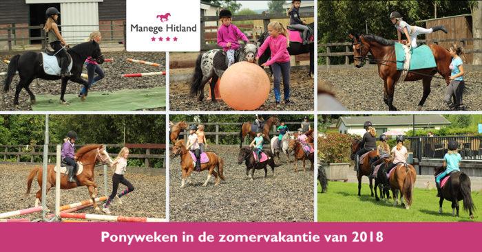201802 ManageHitland-Ponyweken