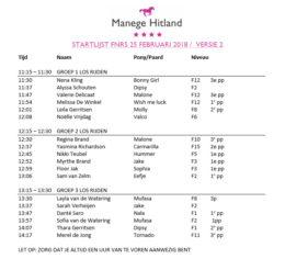 20180225 ManegeHitland_FNRS-Startlijst-v02