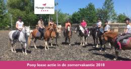 201806 ManageHitland-Ponylease