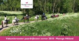 201806 ManageHitland-Vakantierooster