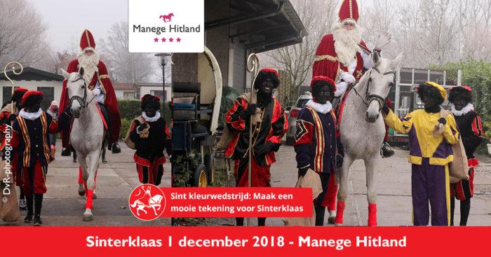 201811 ManageHitland-Sinterklaas
