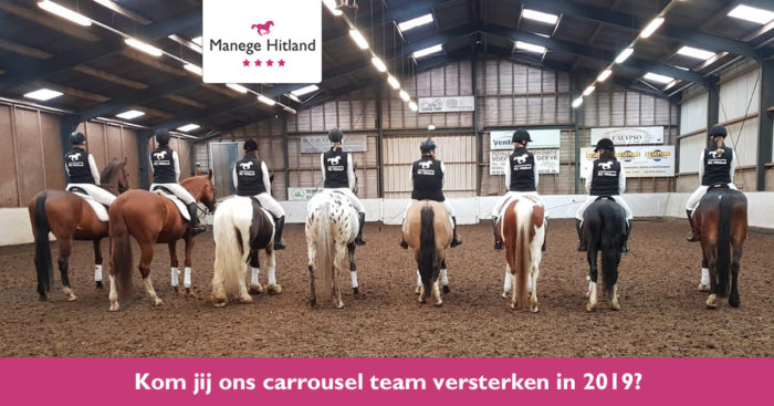 ManageHitland-Carrousel
