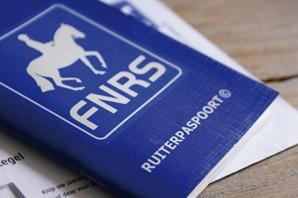 FNRS paspoort