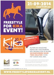 FREESTYLE FOR KIKA EVENT