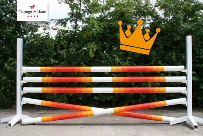 ManegeHitland-koningsparcours