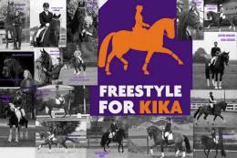Freestyle For Kika